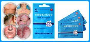 Китайские лечебные пластыри — отзывы, цена, где купить