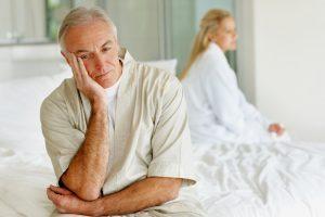 Плохая потенция в молодом возрасте: причины, признаки и лечение парней