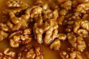 Виды орехов для мужской потенции и популярные рецепты с ними