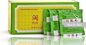 Китайская мазь — эффективное средство от псориаза
