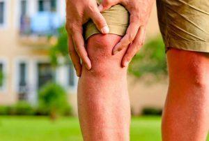 Лечение артроза голеностопного сустава