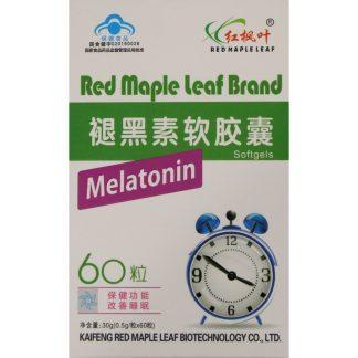 Мелатонин снотворное