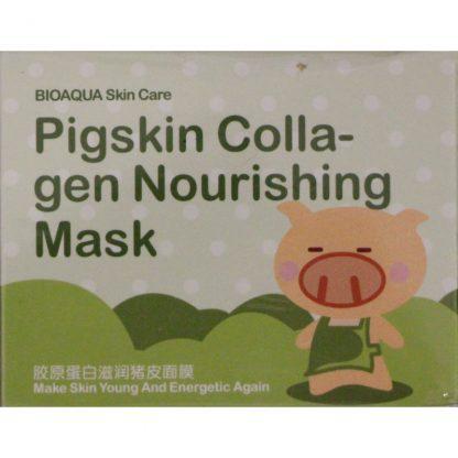 Коллаген для лица Pigskin Collagen